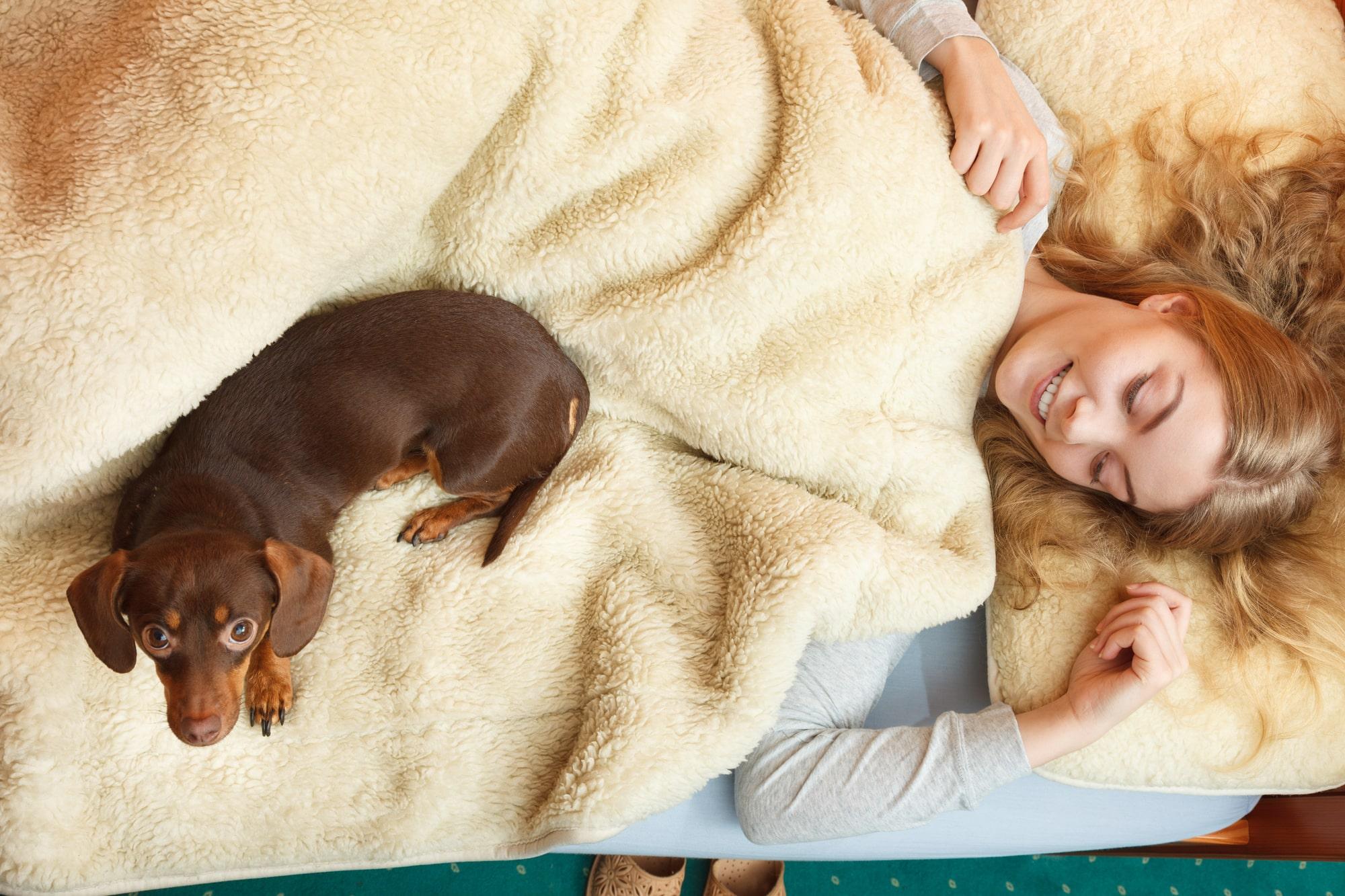 Enjoy Deep Peaceful Sleep With Wool Bedding