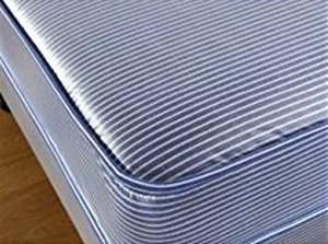 Elegant Beds Waterproof Dual Sided Single Mattress for Kids & Adult