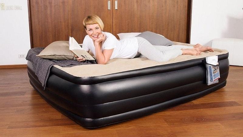 Best Air Bed / Camping Mattress UK 2021