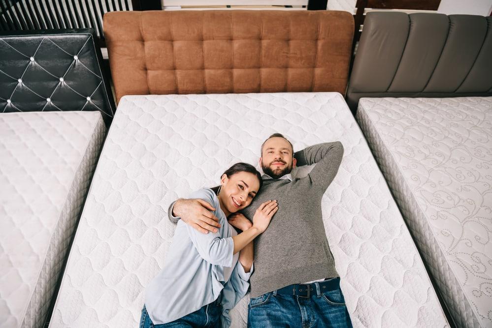 how long should a mattress last?