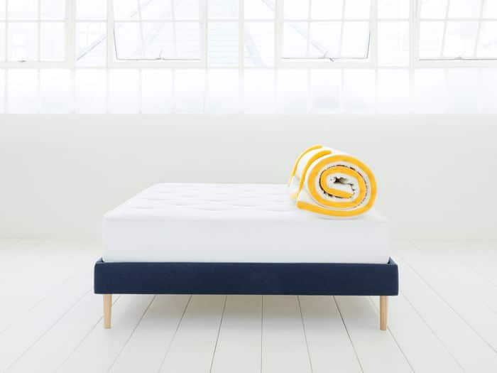 How to choose the best mattress toppers in the UK