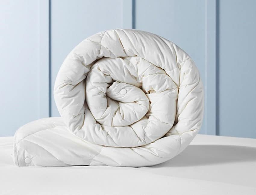 Deluxe Washable Wool Duvet - All Season
