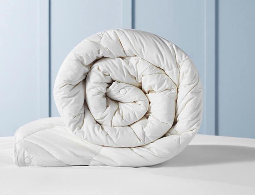 Deluxe Washable Wool Duvet - All Season