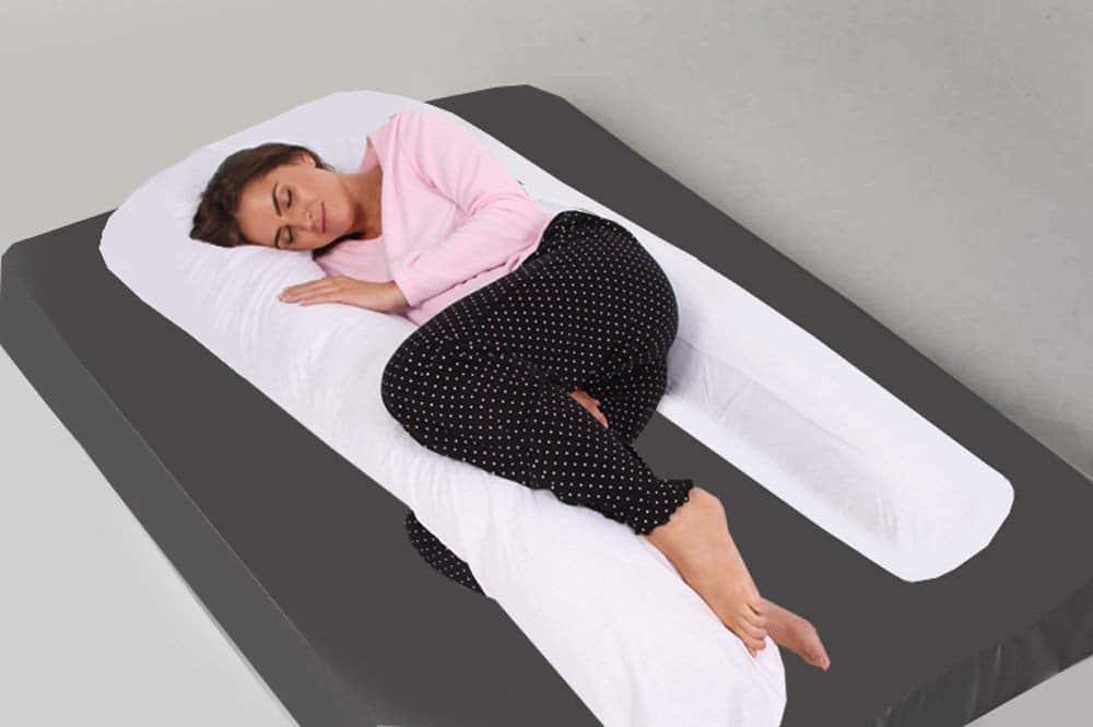 Sleepdove maternity pillow